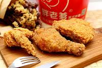 胖老爹美式炸雞-南崁店