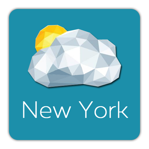 New York Weather Forecast App