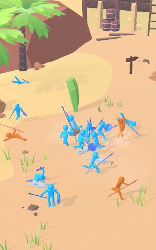 Big Battle 3D  screenshots 14