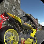 Tricky Bike Stunt Rider DX
