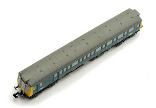 Photo: ND119C Class 121