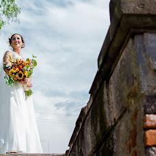 Wedding photographer Angel Zarazua (ANGELZARAZUA). Photo of 28.09.2017