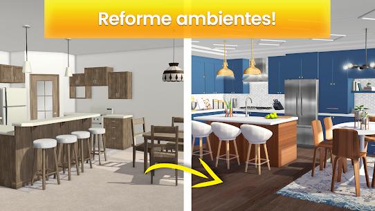 Property Brothers Home Design Apk Mod (Dinheiro Infinito) 2