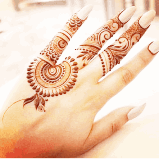 Mehndi Designs Offline