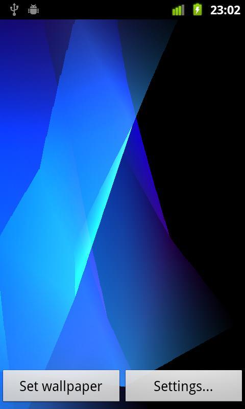 Скриншот Symphony of Colors
