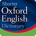 Oxford Shorter English Dict icon