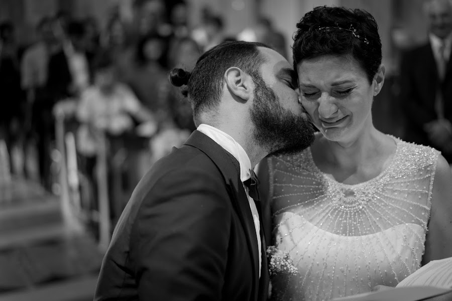 Wedding photographer Giandomenico Cosentino (giandomenicoc). Photo of 11.10.2018