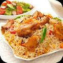 أفضل وصفات الأرز icon