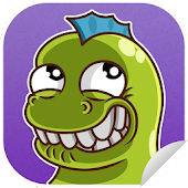 ? Dragon Stickers For WAStickerApps Android APK Download Free By WeCode Team