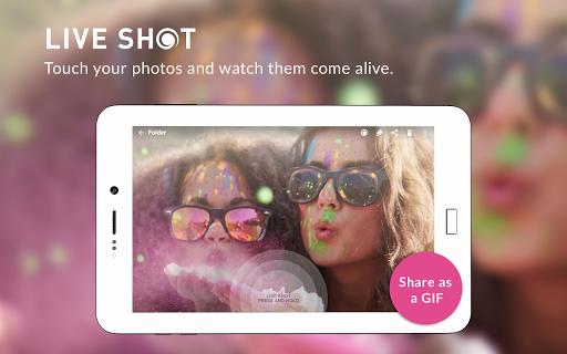 Camera MX - Free Photo & Video Camera  screenshots 10