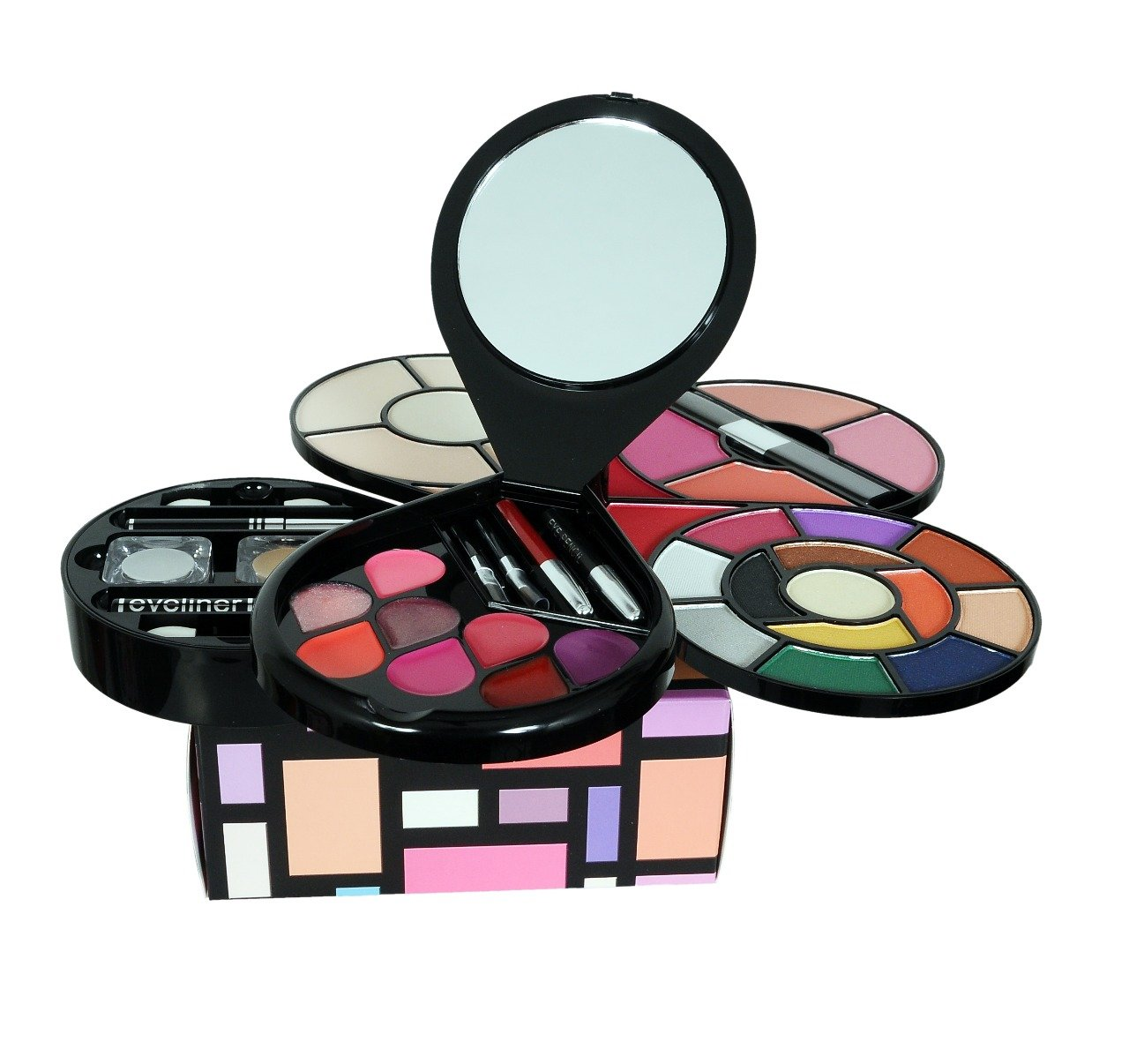 INCOLOR Berit Makeup Set