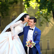 Wedding photographer Vadim Mursalimov (vadimmursalimov). Photo of 11.10.2015