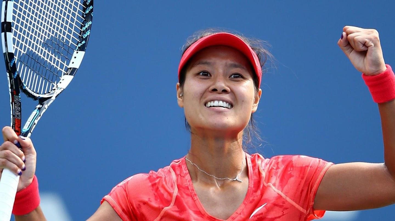 Watch Li Na: Return of a Champion live