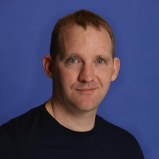 Photo of Matej Pfajfar