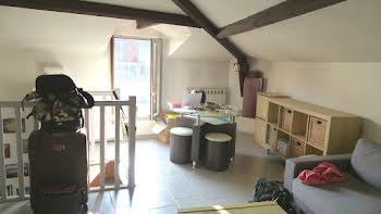 appartement à Saint-Vrain (91)