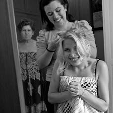 Wedding photographer Alfredo Trenca (trenca). Photo of 15.02.2014
