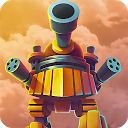 Steampunk Syndicate: Tower Defense icon