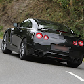 Wallpapers Nissan GTR icon