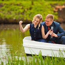 Wedding photographer Stepan Kuznecov (stepik1983). Photo of 22.05.2016