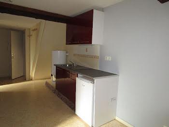 appartement à Fay-aux-Loges (45)