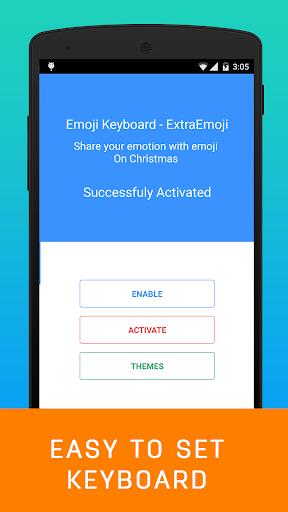Emoji Keyboard – Extra Emoji