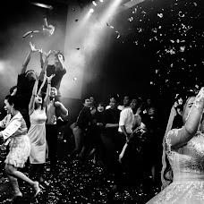 Wedding photographer Nghia Tran (NghiaTran). Photo of 21.02.2018