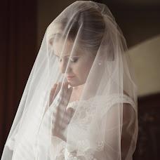 Wedding photographer Oksana Koren (oxanakoren). Photo of 04.10.2016