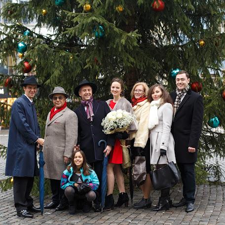 Свадебный фотограф Maria Soldatova (soldatova). Фотография от 09.01.2018