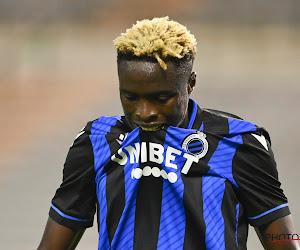 """Club Brugge-youngster onder de indruk van Bas Dost: """"Ik probeer zijn bewegingen op het veld na te doen"""""""