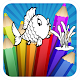 Download Coloring Fish For PC Windows and Mac