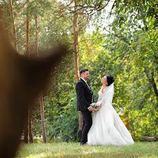 Wedding photographer Mikhail Chorich (amorstudio). Photo of 12.01.2017