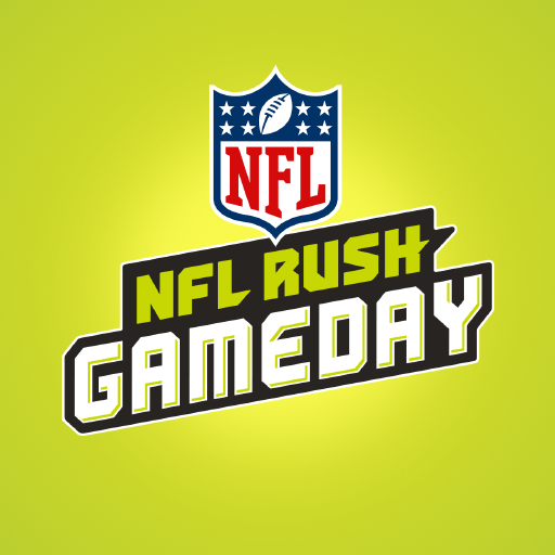 NFL Rush Gameday file APK Free for PC, smart TV Download