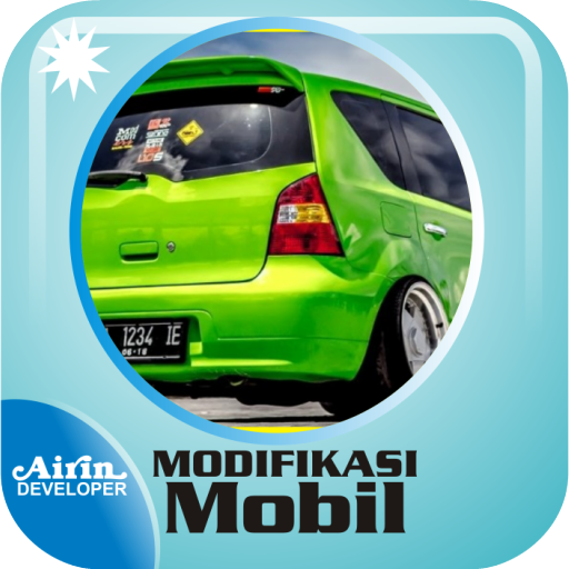 Gambar Modifikasi Mobil Keren app (apk) free download for Android/PC/Windows