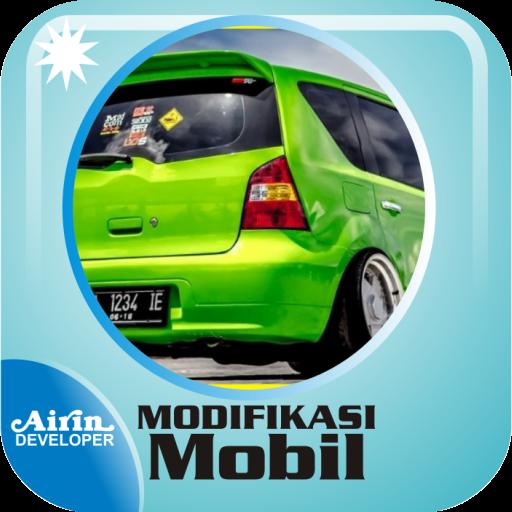 Gambar Modifikasi Mobil Keren