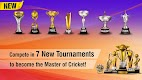 screenshot of World Cricket Championship 2