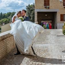 Wedding photographer Luca Cameli (lucacameli). Photo of 20.08.2018