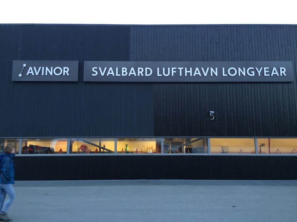 Svalbard, Longyearbyen, Spitsbergen