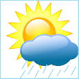 Weather Forecast fast icon