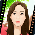 ToonVideo - Cartoon Video, Selfie, Face effects icon