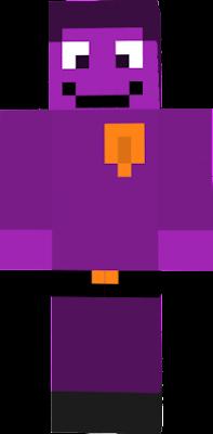 Purpleguy from fnaf