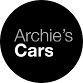 Archie's Cars