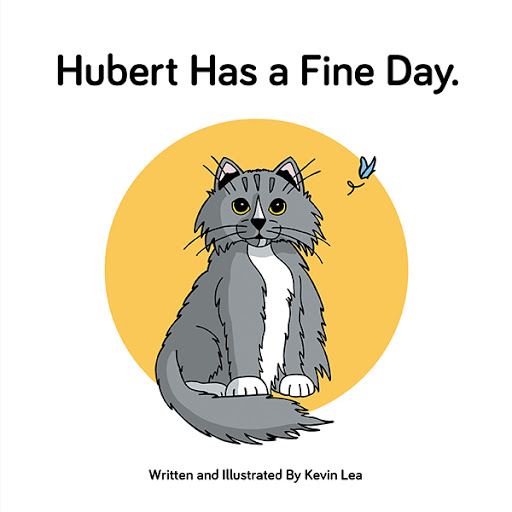 Hubert Has a Fine Day cover