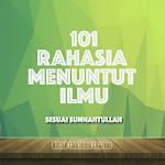 101 Rahasia Menuntut Ilmu sesuai Sunnah Nabi icon