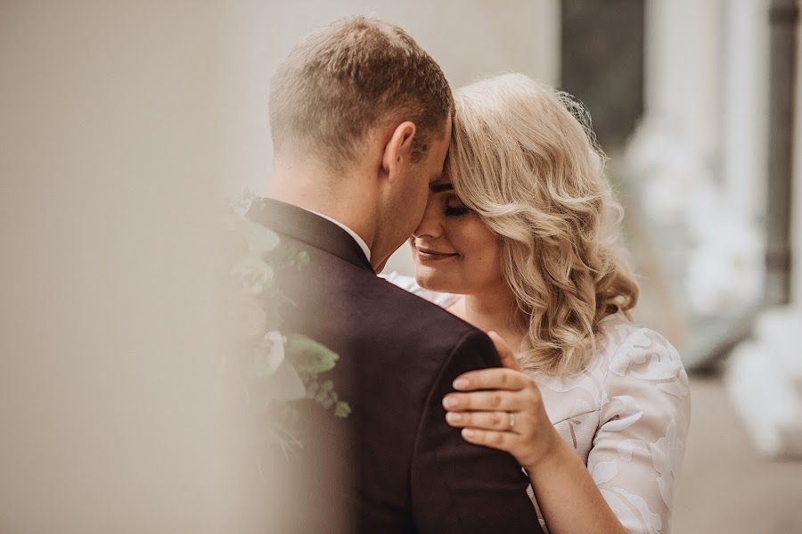 Wedding photographer Ieva Vogulienė (IevaFoto). Photo of 15.05.2019