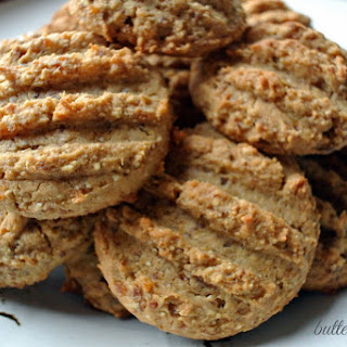 Dried Apricot Cookies Recipes