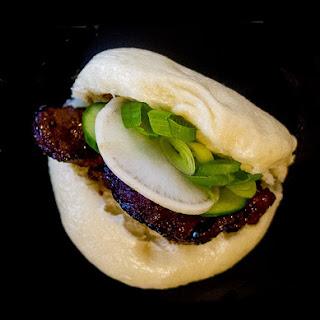 Braised Pork Shoulder Bao Recipe