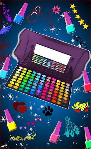Princess Nail Art Salon and Beauty Makeup filehippodl screenshot 8