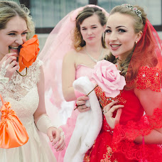 Wedding photographer Sergey Bablakov (reeexx). Photo of 29.05.2017
