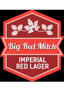 Logo of Jack's Abby Big Red Mitch