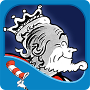 App Icon for The King's Stilts - Dr. Seuss App in Czech Republic Google Play Store